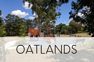 Oatlands