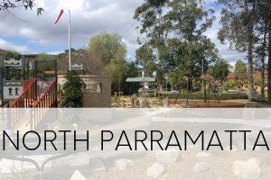 North Parramatta