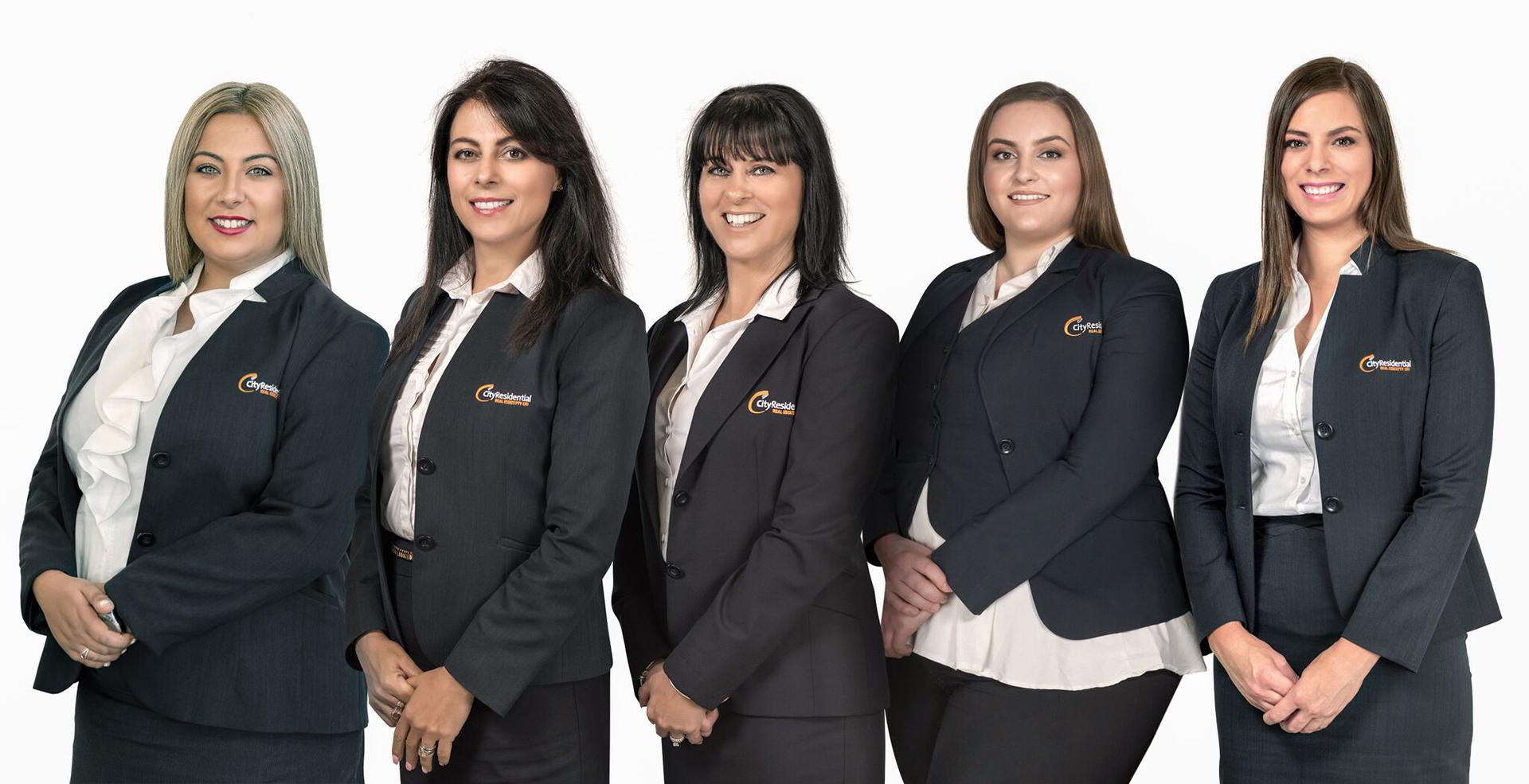 Property management team oct 18