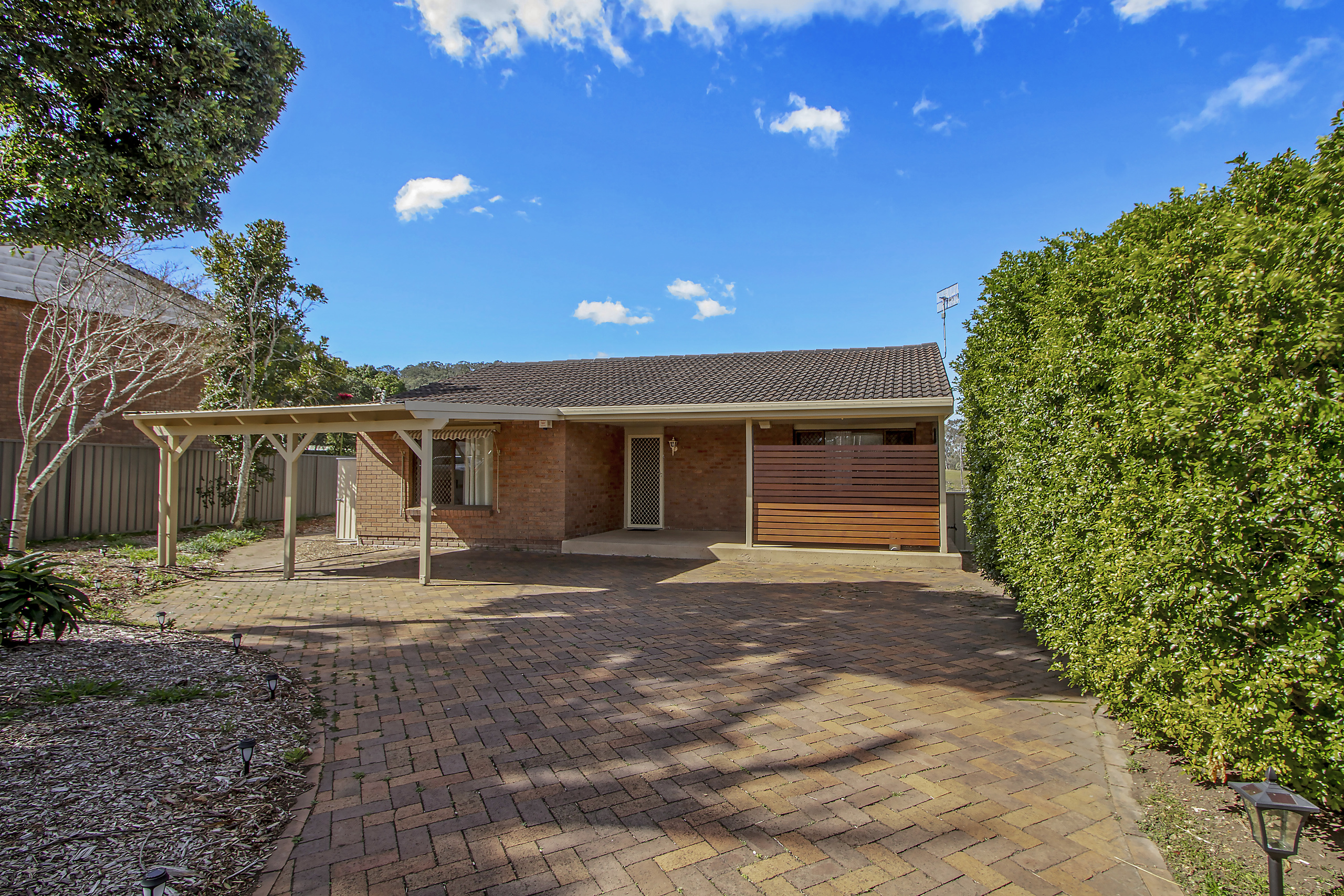 I am a realestate agent and i couldn't find any one better than David and Adrian to sell our family home in Wyong, Pollock Ave.
