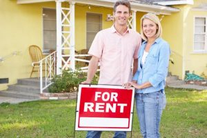 Renting in Brisbane