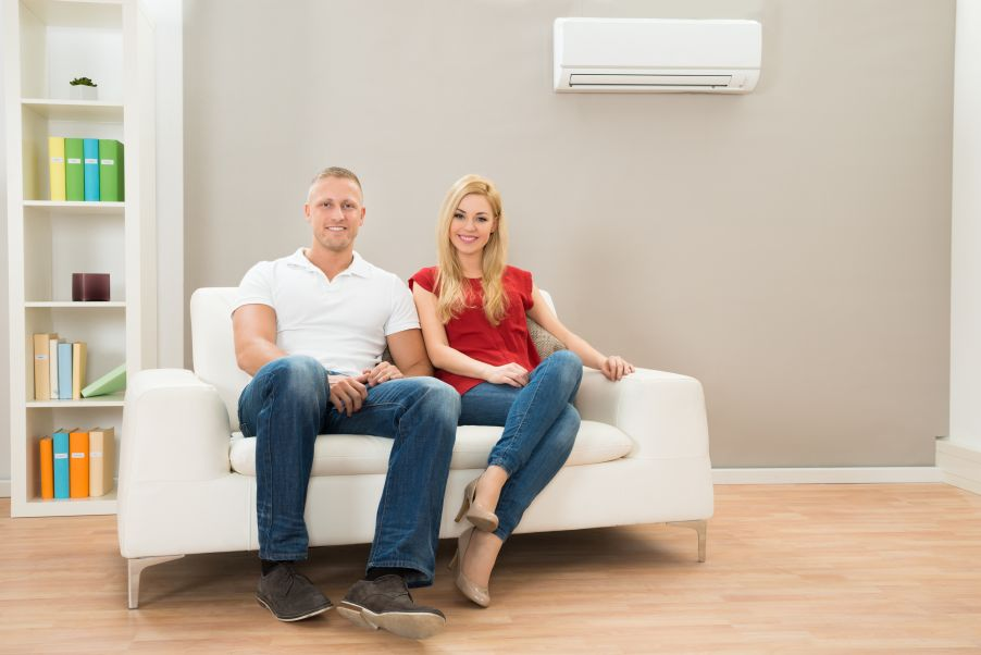 Air Conditioner for Rental Property