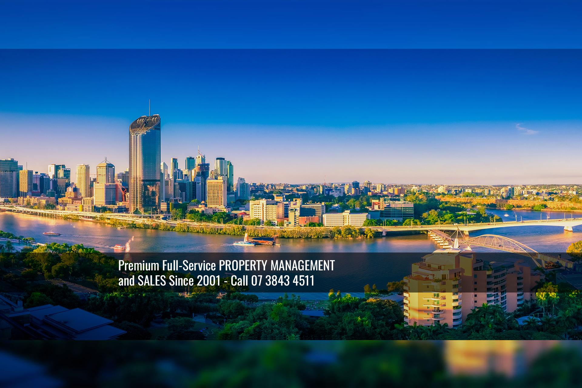 Premium Full Service Property Management Since 2001