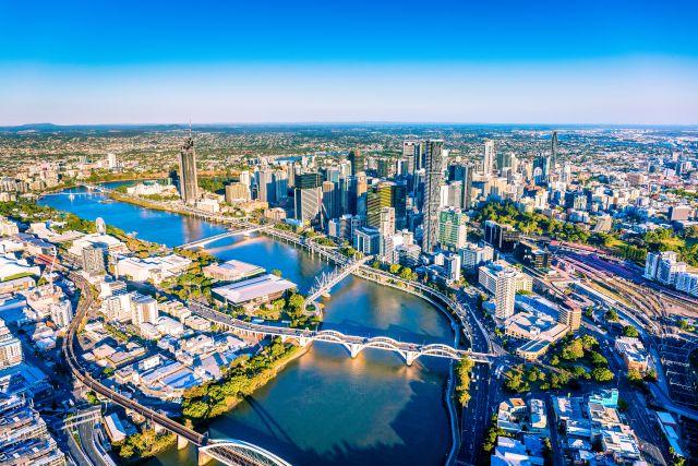 buy in Brisbane