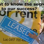 Our 5 Secrets to Property Management Success