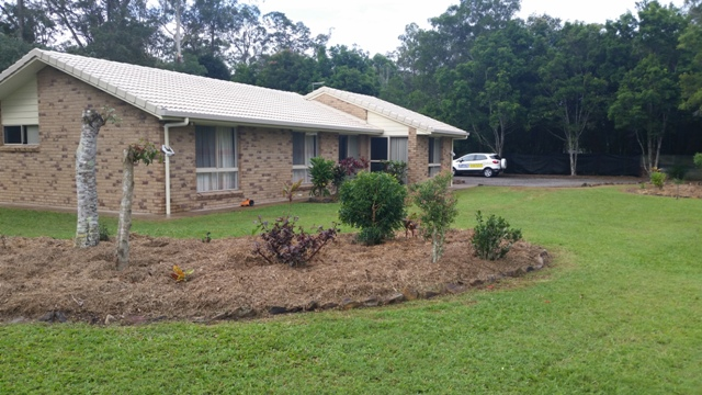 We are grateful that we dealt with Denise for the purchase of our property.