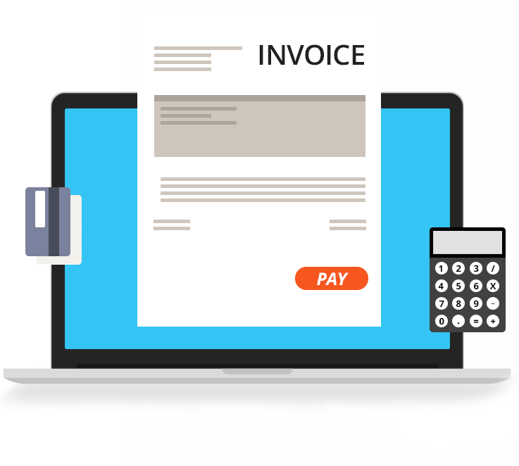 Invoicing and tracking