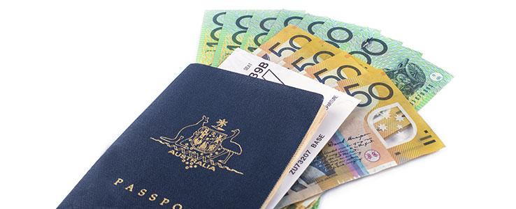 working holiday australian visa
