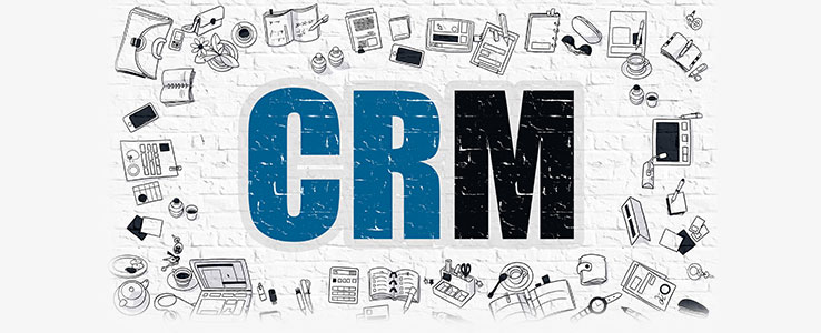 Agency CRM