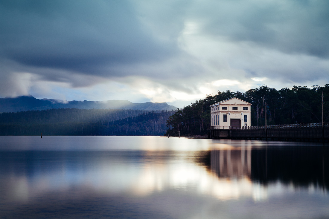 PUMPHOUSE POINT 12