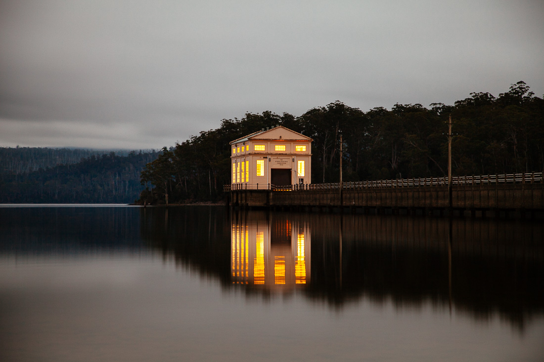 PUMPHOUSE POINT 1