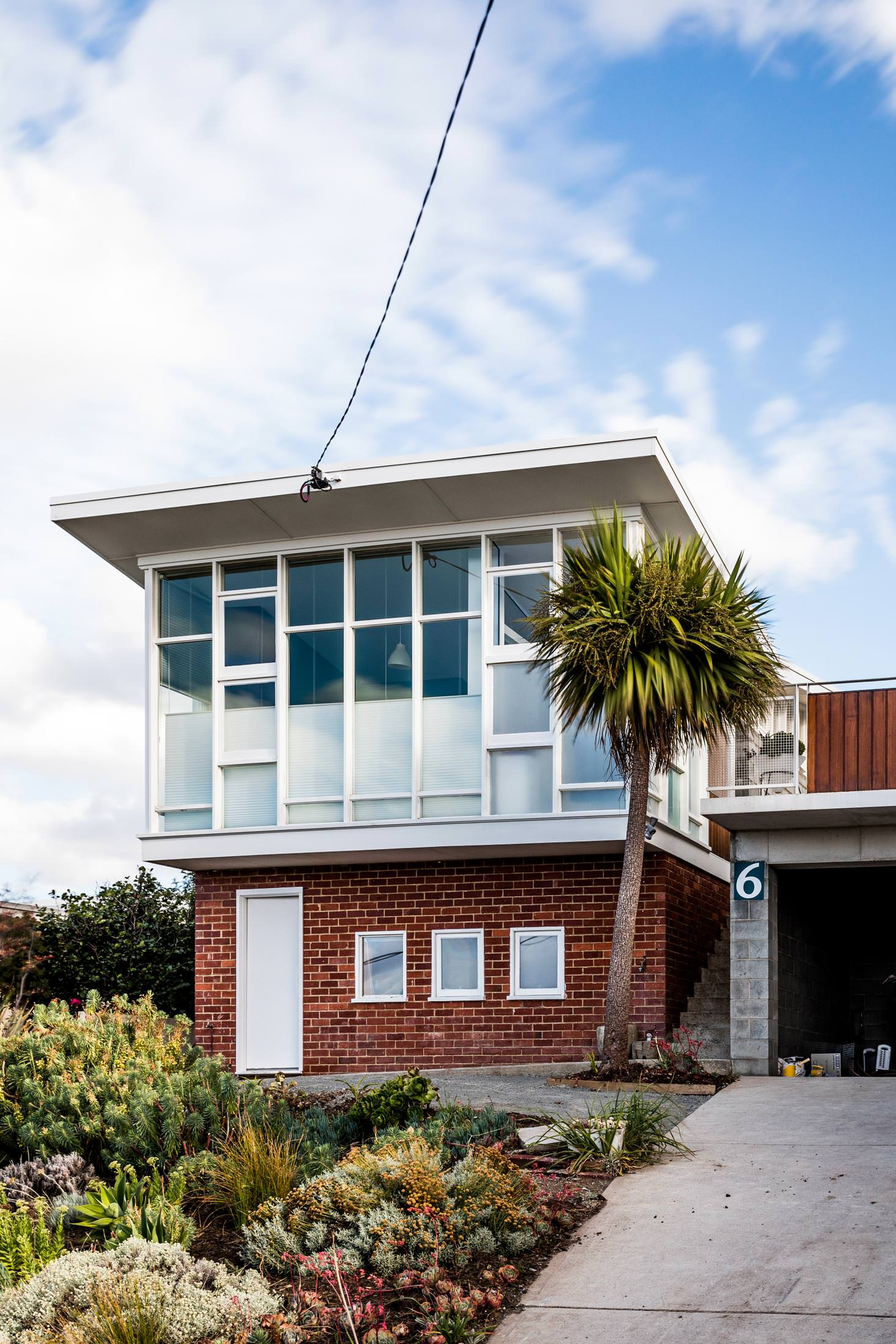 LONGVIEW HOUSE 3