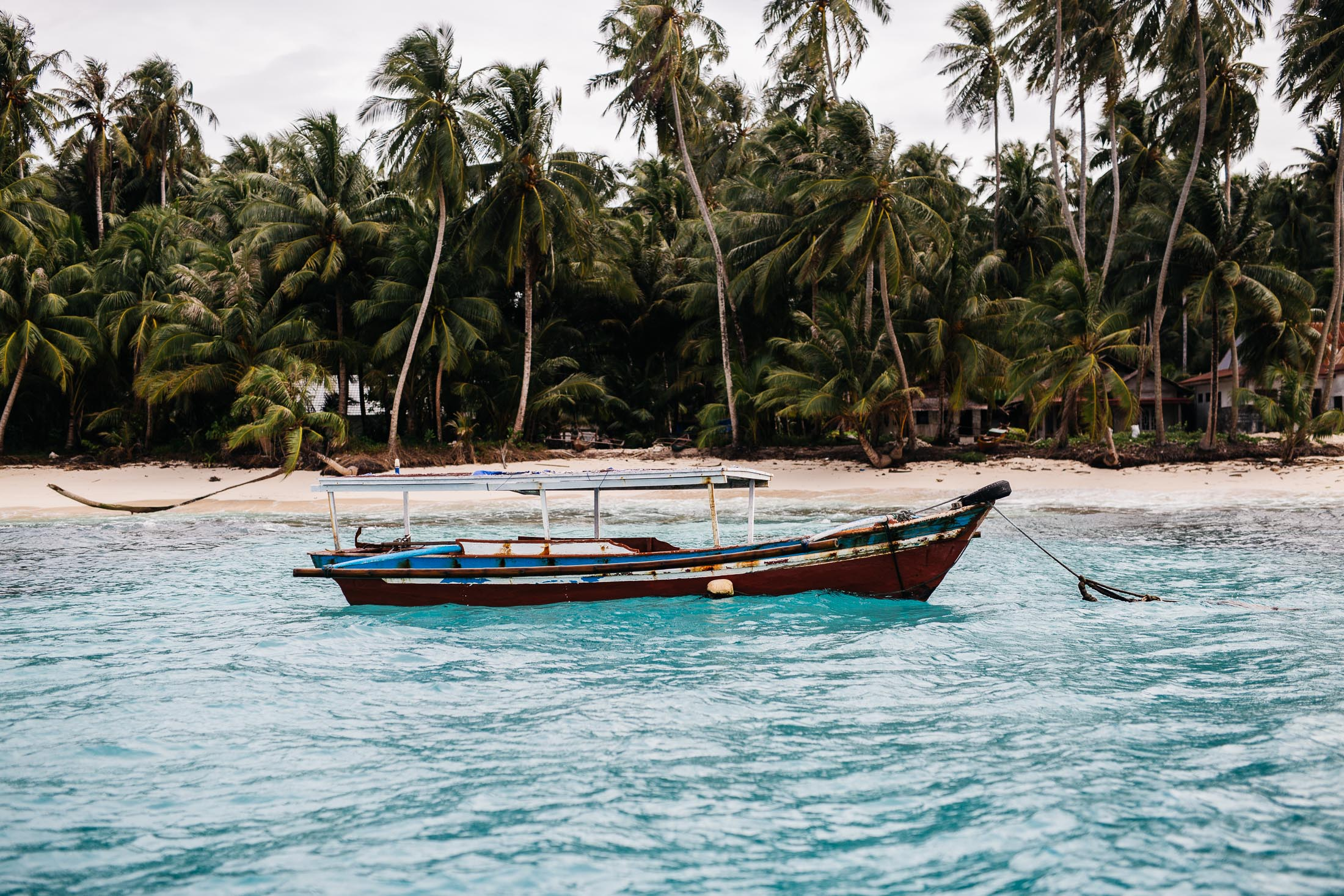 TELO ISLANDS 16