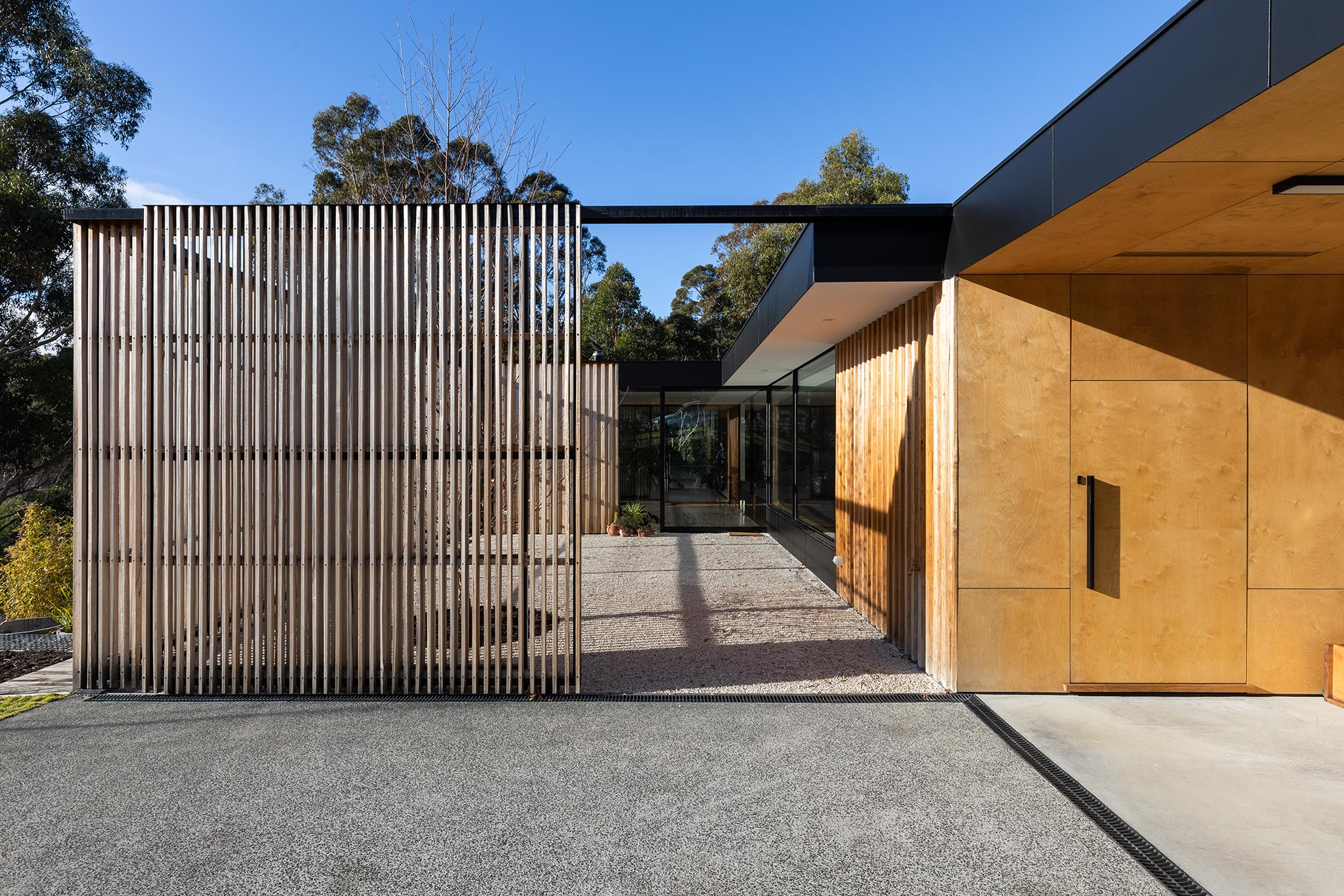 SOUTH HOBART RESIDENCE 3