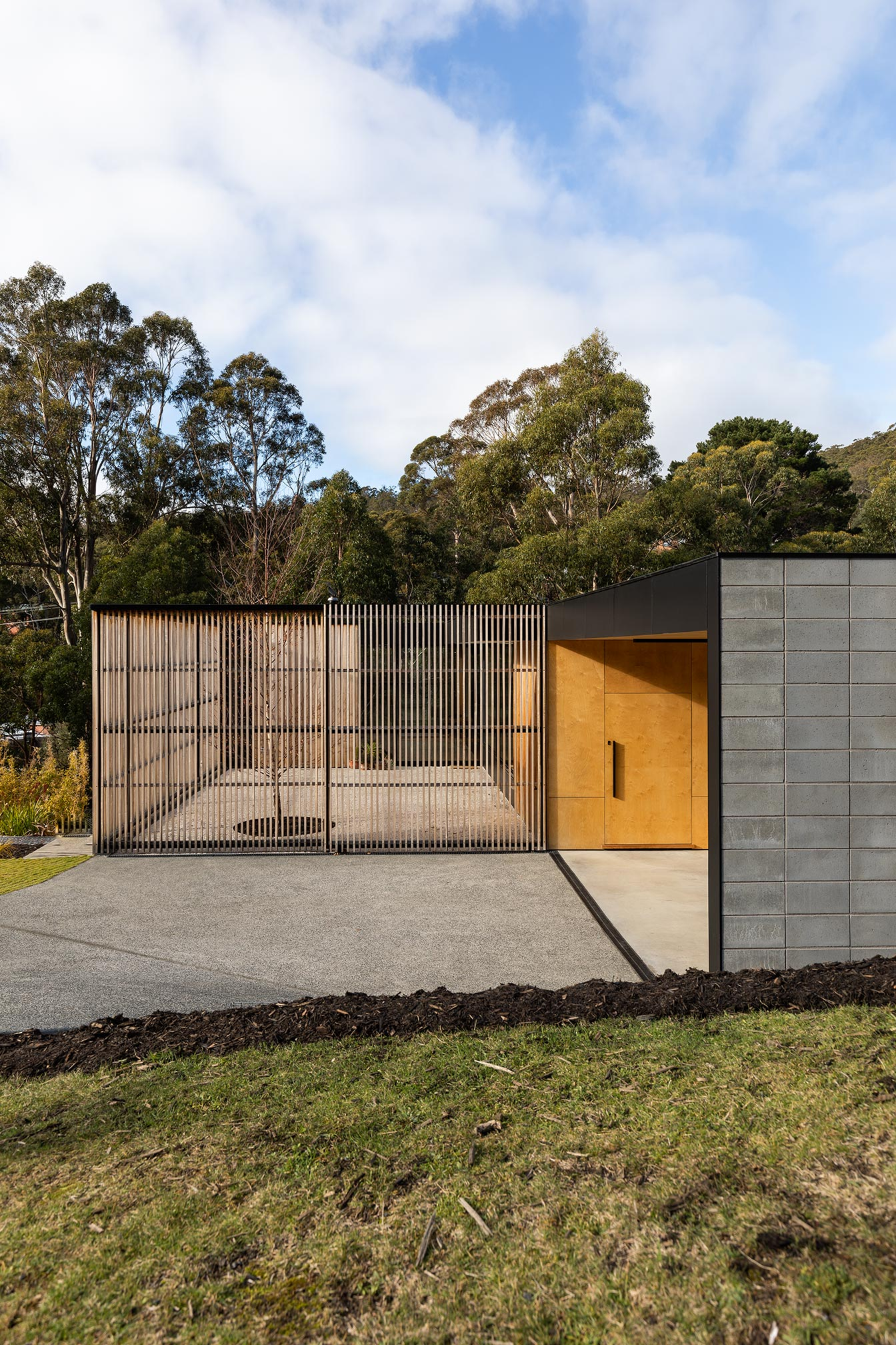 SOUTH HOBART RESIDENCE 2