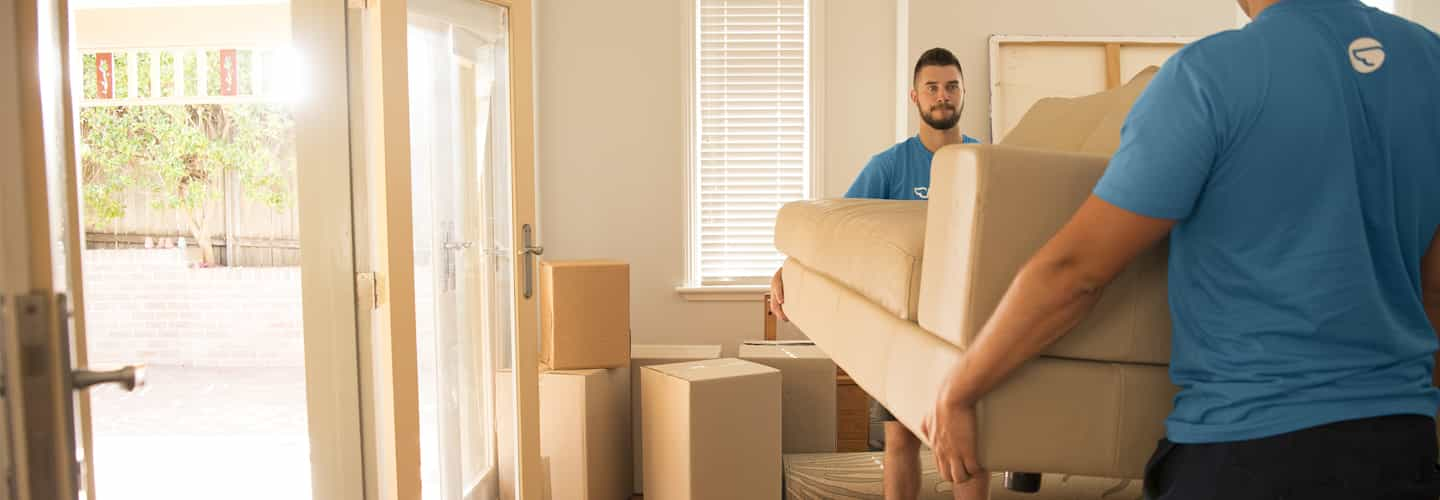 Sydney to Brisbane Removals