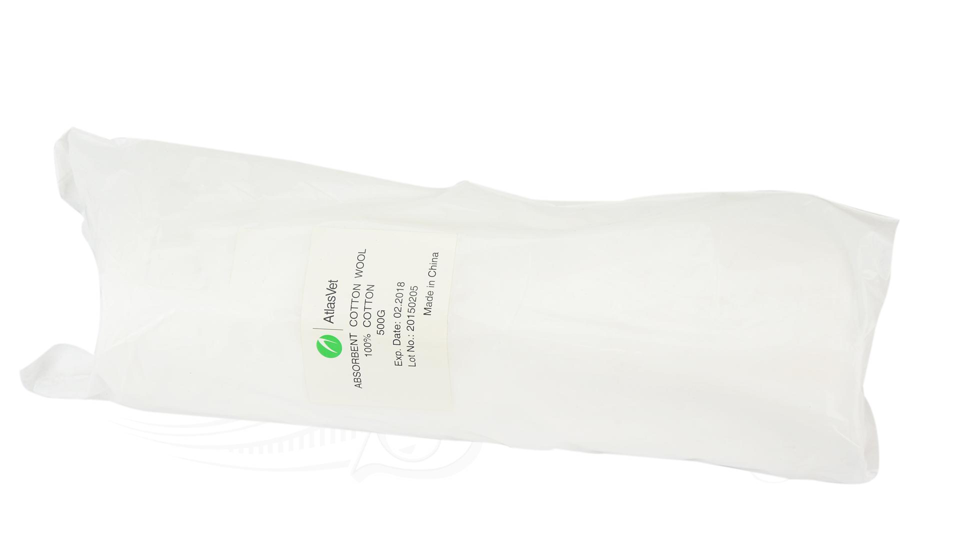Shop Online At Aitkens Saddlery Melolin 10x10 Cotton Wool Roll