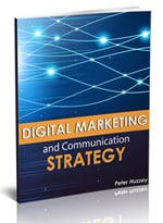 Digital Marketing Strategy Book