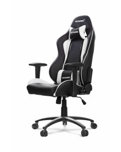AKRACING Nitro Gaming Chair White