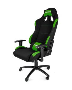AKRACING K7012 Gaming Chair Black Green