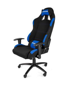 AKRACING K7012 Gaming Chair Black Blue