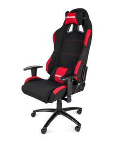 AKRACING K7012 Gaming Chair Black Red