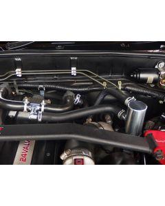 Nismo Oil Separator Catch Can - Nissan Skyline R32 GTR