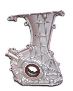 Genuine Nissan Oil Pump & Cover Assembly - S13 SILVIA / 180SX SR20DE