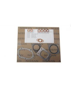 Genunie Nissan Turbocharger Gasket Kit - Nissan Siliva & 200SX (SR20DET)