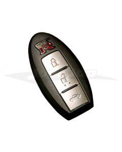 Genuine Nissan Key Remote Fob - Nissan R35 GTR (AUS Models Only)