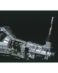 Nismo Reinforced Close Ratio 6-Speed Transmission  - Nissan S13/S14/S15