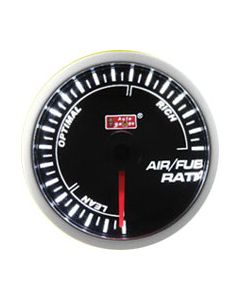 Autogauge 60mm Air Fuel Ratio Gauge