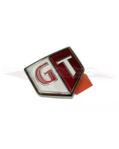 Genuine Nissan Skyline GT Side Badge - Nissan Skyline ER34