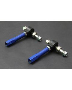 Hardrace Adjustable Roll Centre Tie Rod Ends - Subaru & Toyota 86 (Check Vehicle Compatibility)