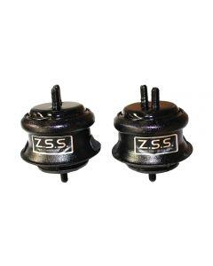 ZSS Hardened Engine Mount Set - Nissan R33 & R34 Skyline (RB25DET)
