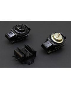 ZSS Hardened Engine & Transmission Mount Set - Nissan S13/S14/S15 (SR20)