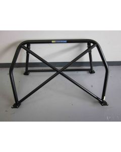 AGI 4-Point Bolt In Roll Cage - Nissan S14 Silvia