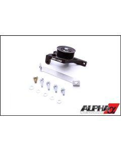 AMS Air Con Delete Kit - Nissan R35 GTR