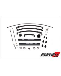 Alpha Performance R35 GT-R Fuel Rail Upgrade Package