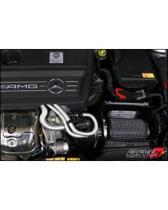 AMS PERFORMANCE AIR INTAKE KIT - MERCEDES-BENZ A45 AMG