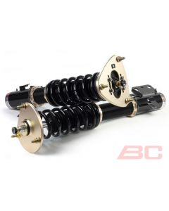 BC Racing Coilover Suspension Kit - Nissan Z33 350Z & G35/V35 Skyline (Integrated Rear)