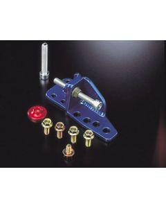 Cusco Brake Master Cylinder Stopper - Nissan Skyline R33/R34 & Stagea C34 (4WD)