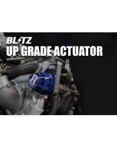 Blitz Upgrade Actuator Kit - Nissan R35 GTR