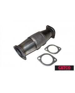 Catco 3 High Flow Catalytic Converter - Nissan R34 GT-T (Type 3)