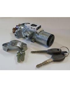 Genuine Nissan Ignition Assembly & Keys - Nissan ER34 Skyline