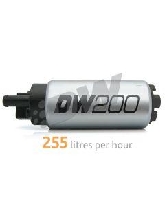 Deatschwerks DW200 Fuel Pump – Mitsubishi Evolution 8/9 (CT9A)