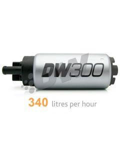 Deatschwerks DW300 Fuel Pump – Nissan Z33 350Z & V35 Skyline