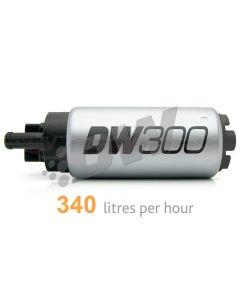 Deatschwerks DW300 Fuel Pump – Mitsubishi Evolution 8/9 (CT9A)