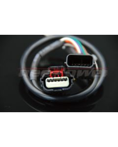 FREEPOWER S Drive Throttle Controller Harness (FP-17A)