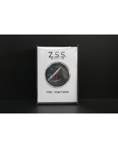 ZSS Racing Premium MC Meter - Fuel Pressure
